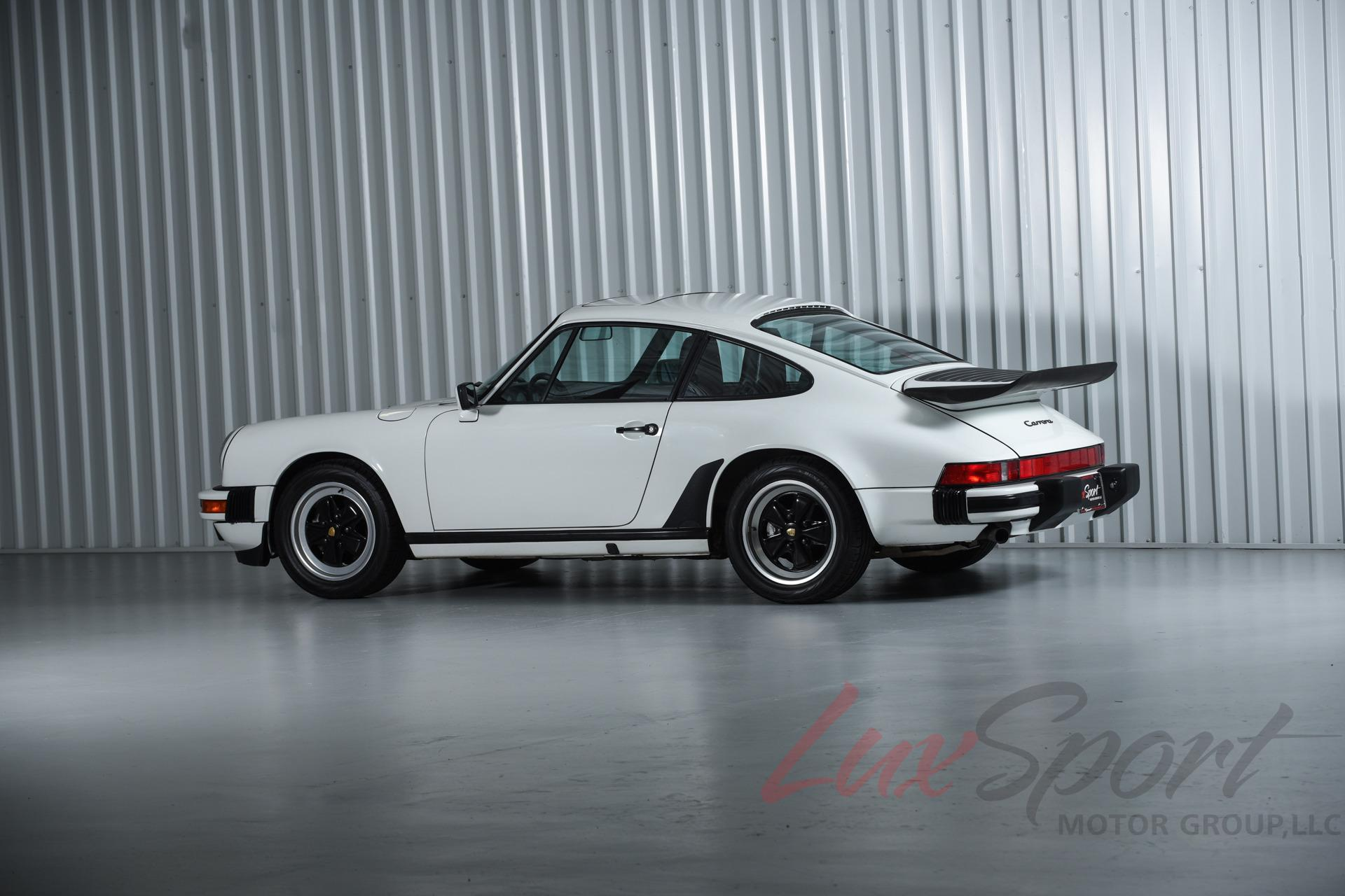 Image 11 of Porsche: 911 Carrera…
