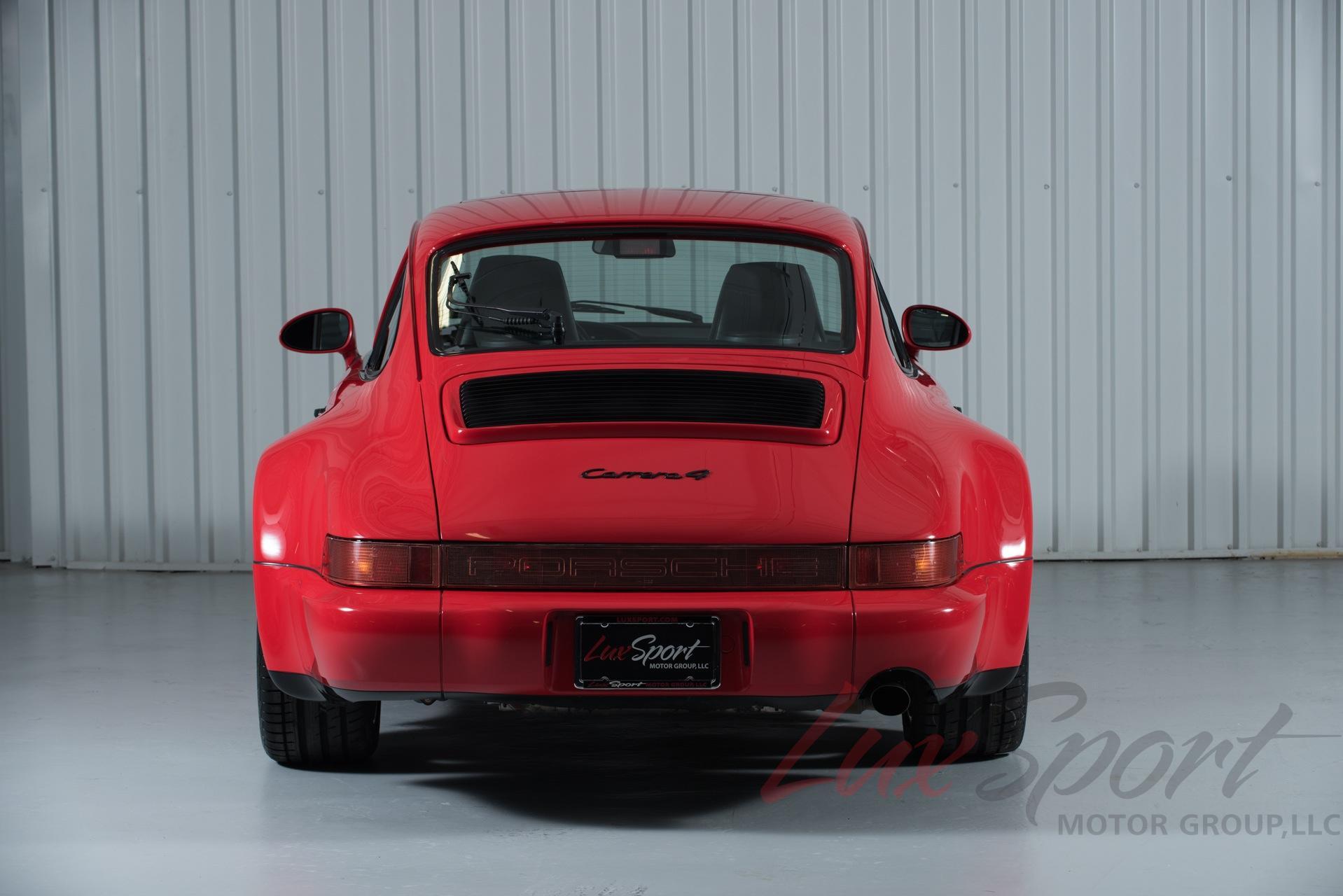 Imagen 5 de Porsche 911  red