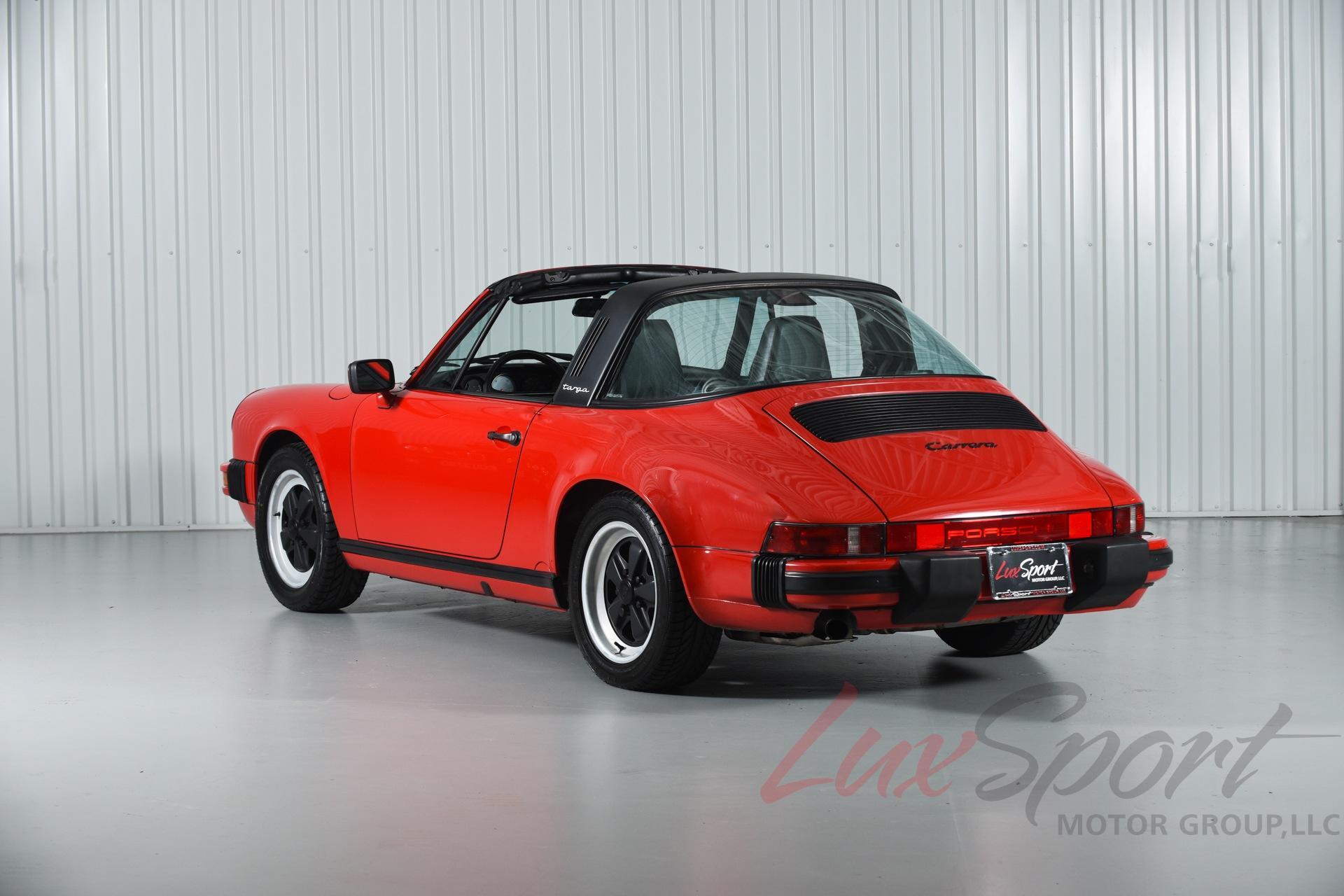 Image 4 of Porsche: 911 Carrera…