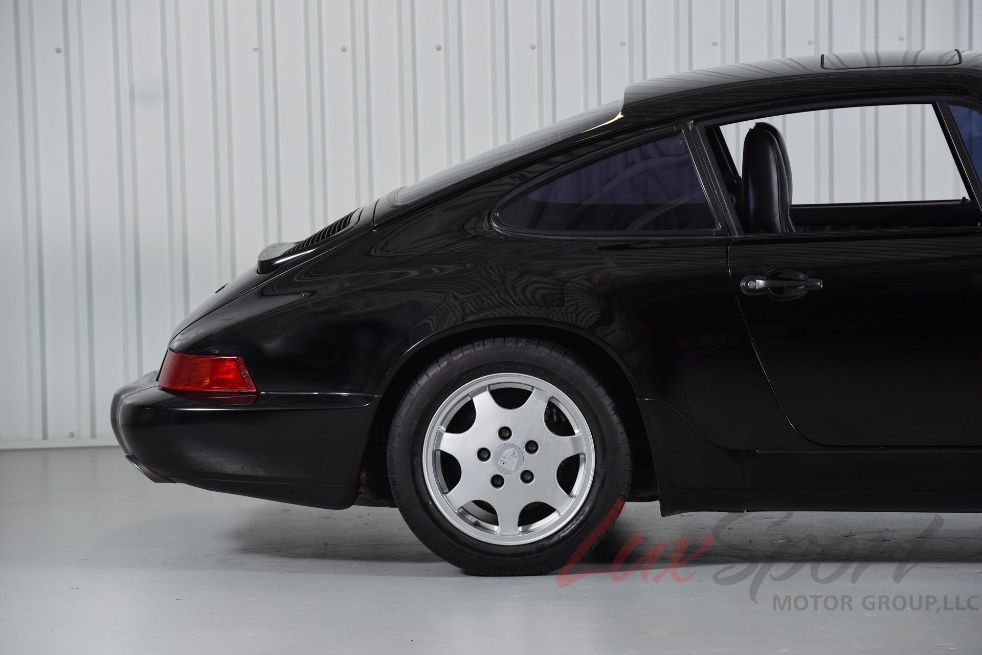 Image 2 of Porsche: 964 Carrera…