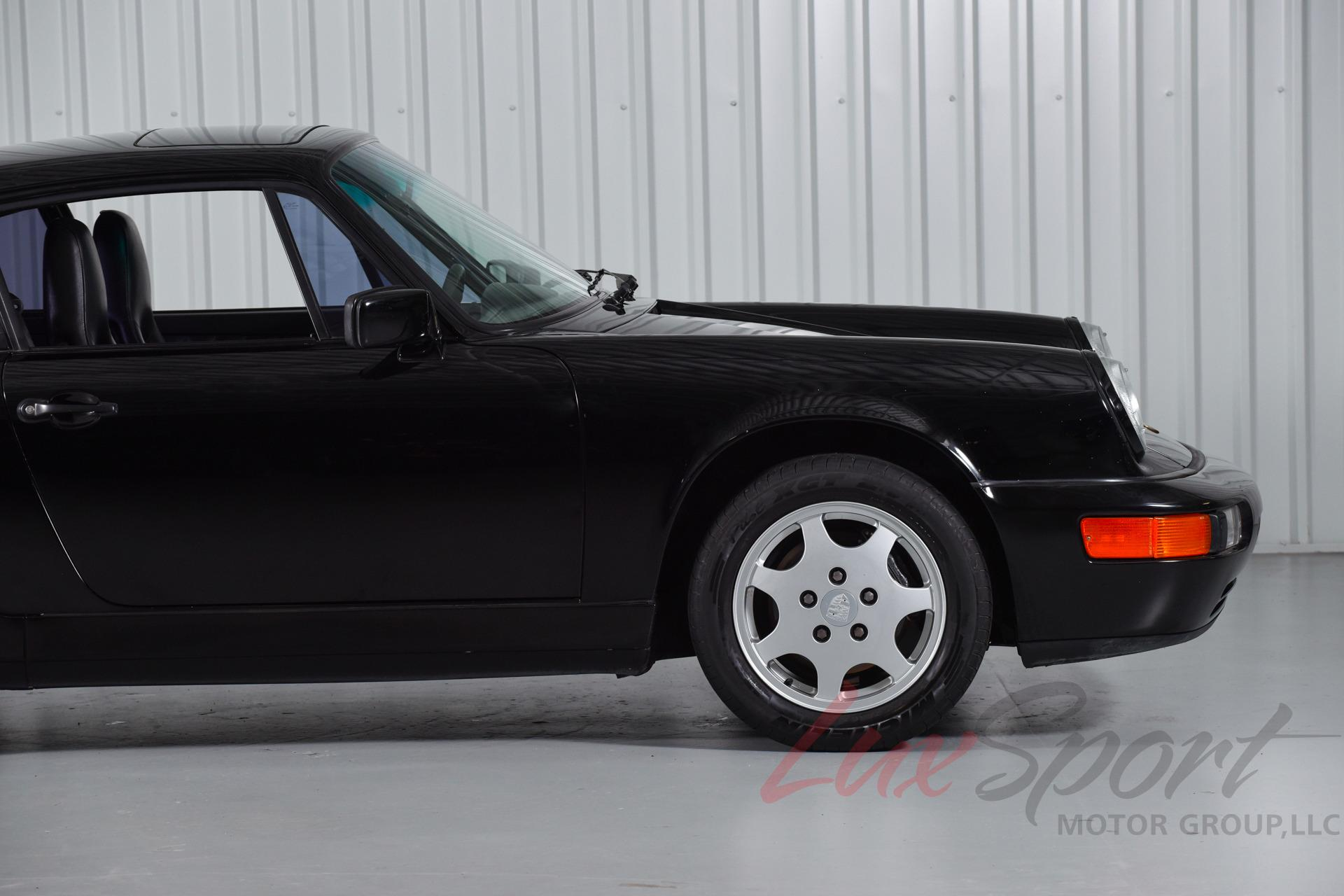 Image 3 of Porsche: 964 Carrera…
