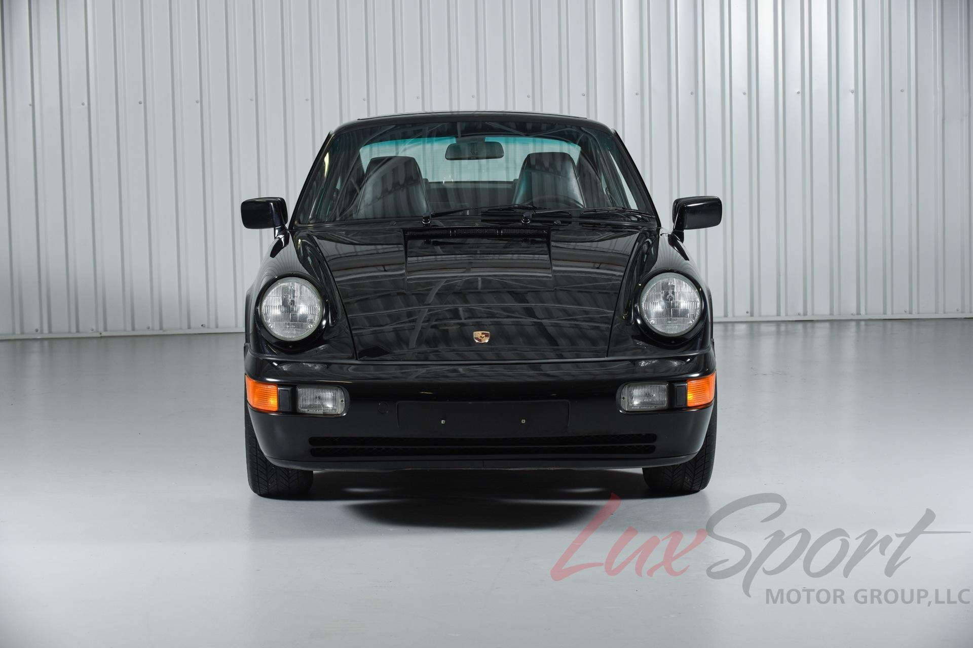 Image 5 of Porsche: 964 Carrera…