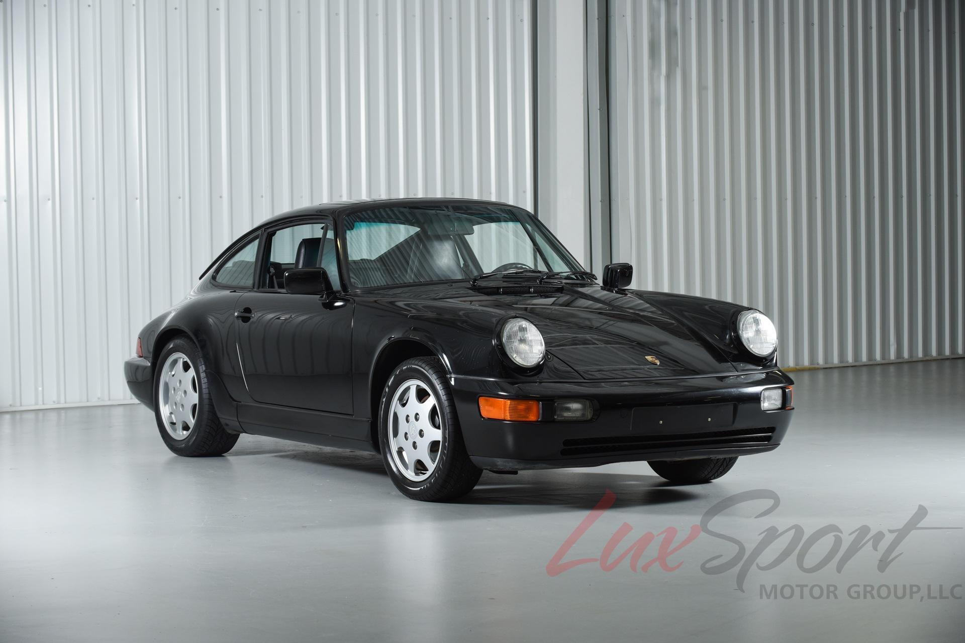 Image 6 of Porsche: 964 Carrera…