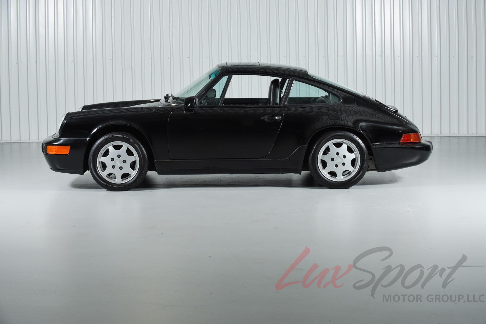 Image 8 of Porsche: 964 Carrera…