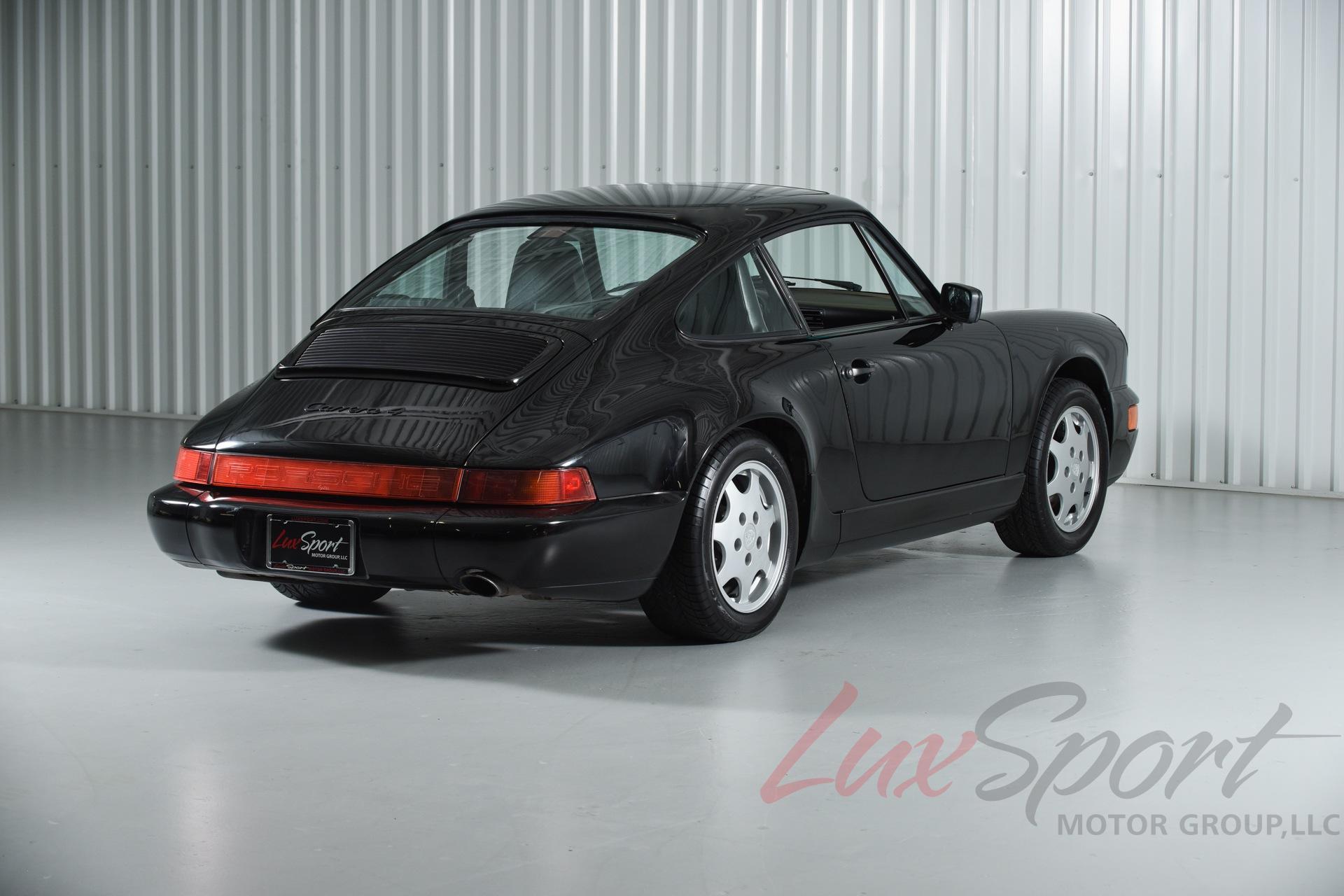 Image 10 of Porsche: 964 Carrera…