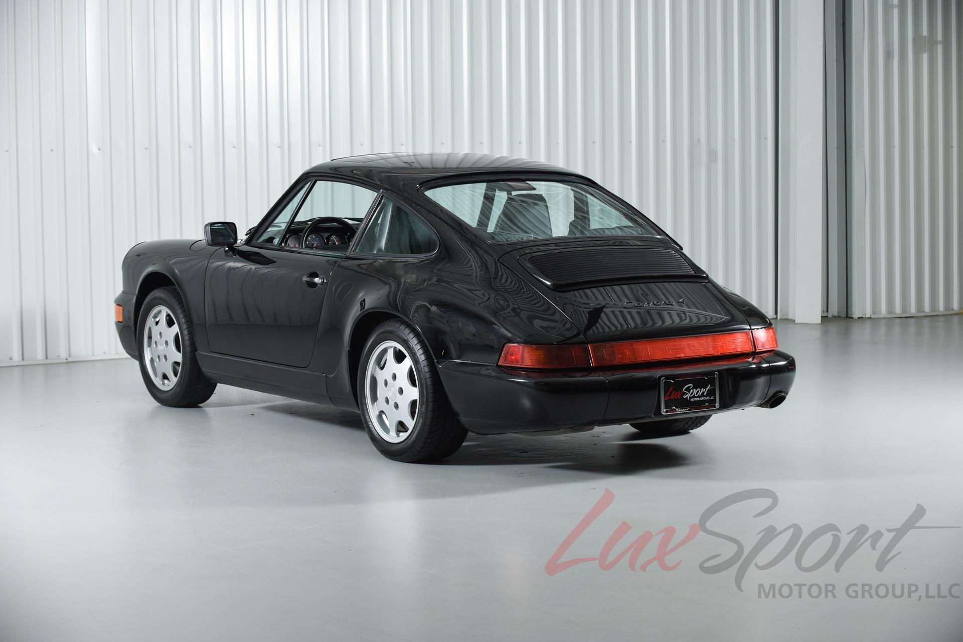 Image 11 of Porsche: 964 Carrera…