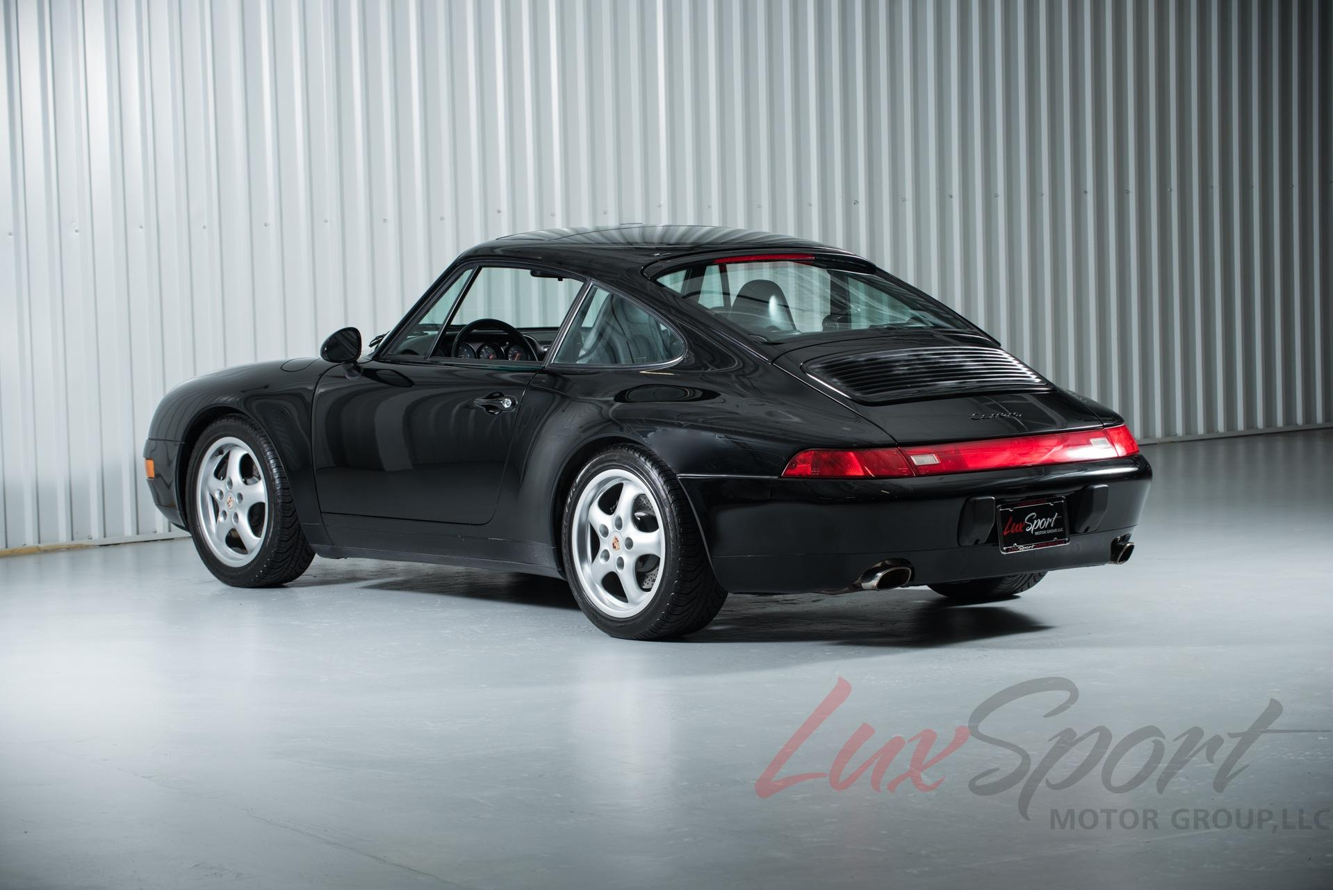 Image 2 of Porsche: Other Carrera…