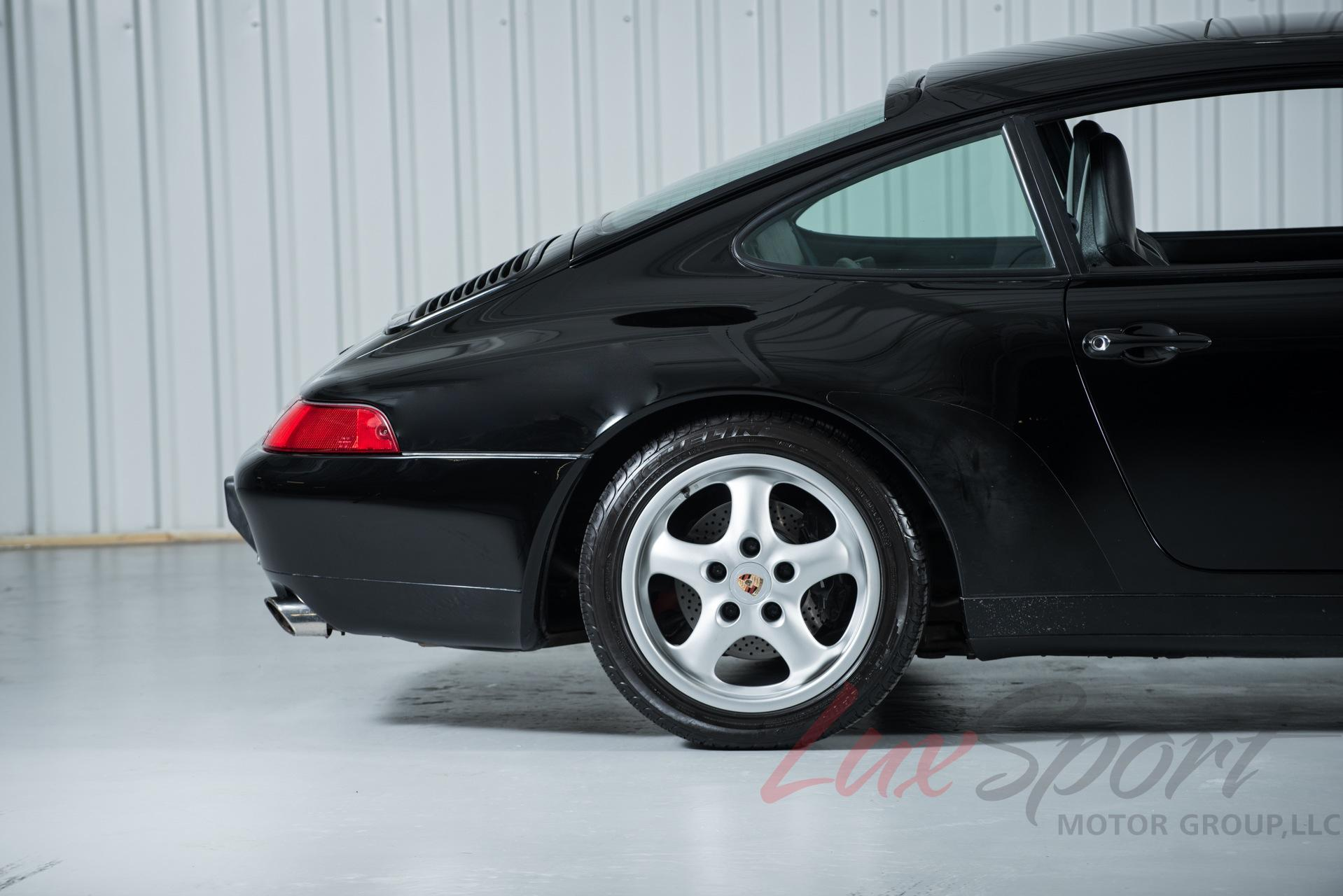 Image 7 of Porsche: Other Carrera…