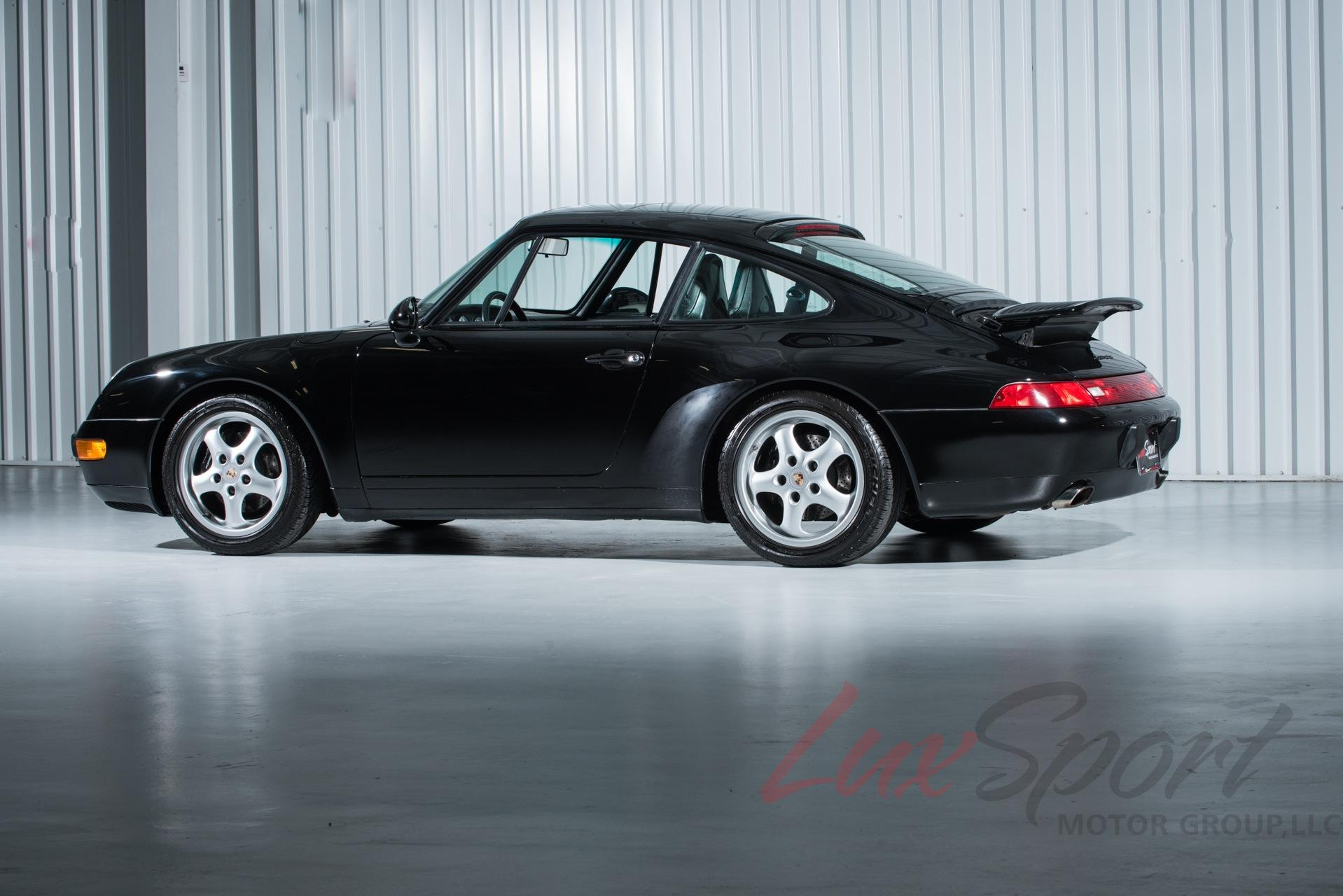Image 9 of Porsche: Other Carrera…