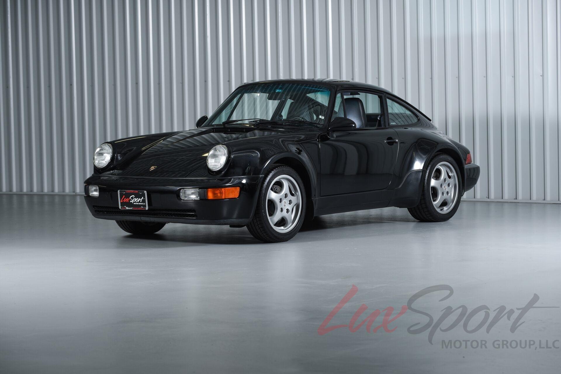Imagen 12 de Porsche 964 H6 3.6L…