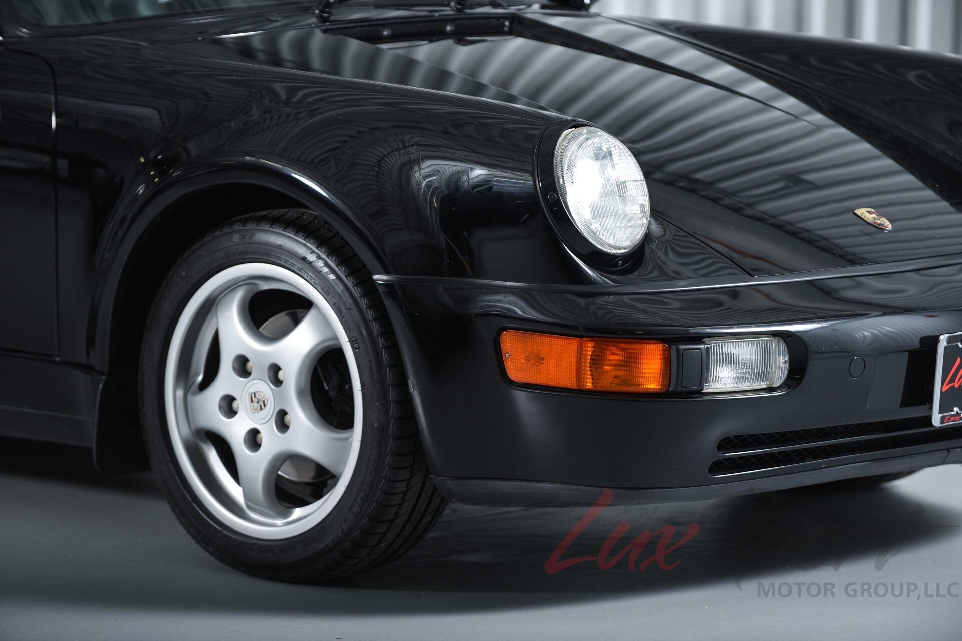 Imagen 3 de Porsche 964 H6 3.6L…