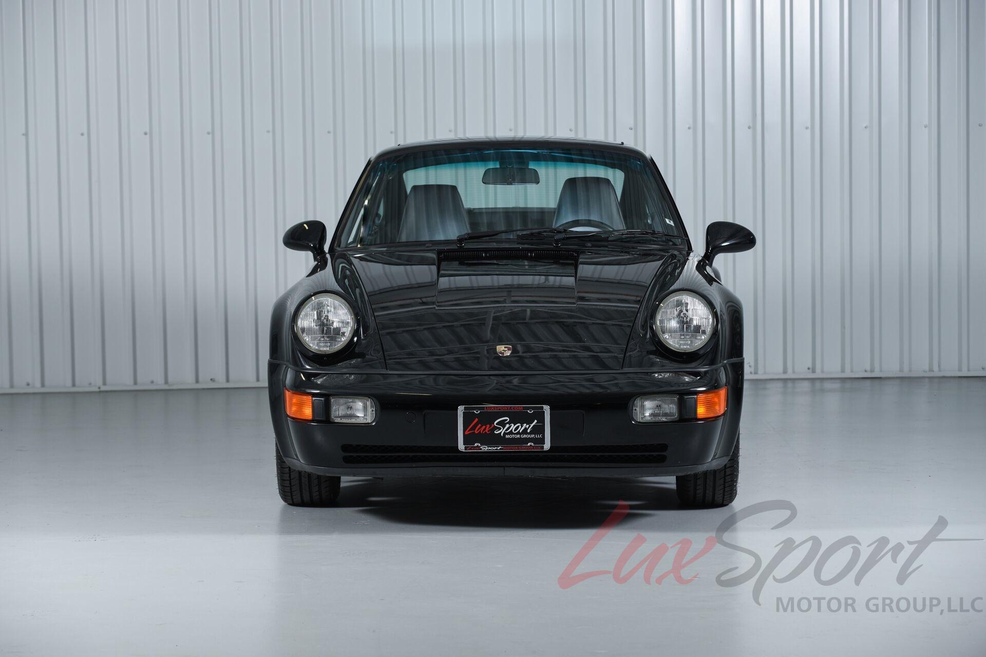 Imagen 11 de Porsche 964 H6 3.6L…