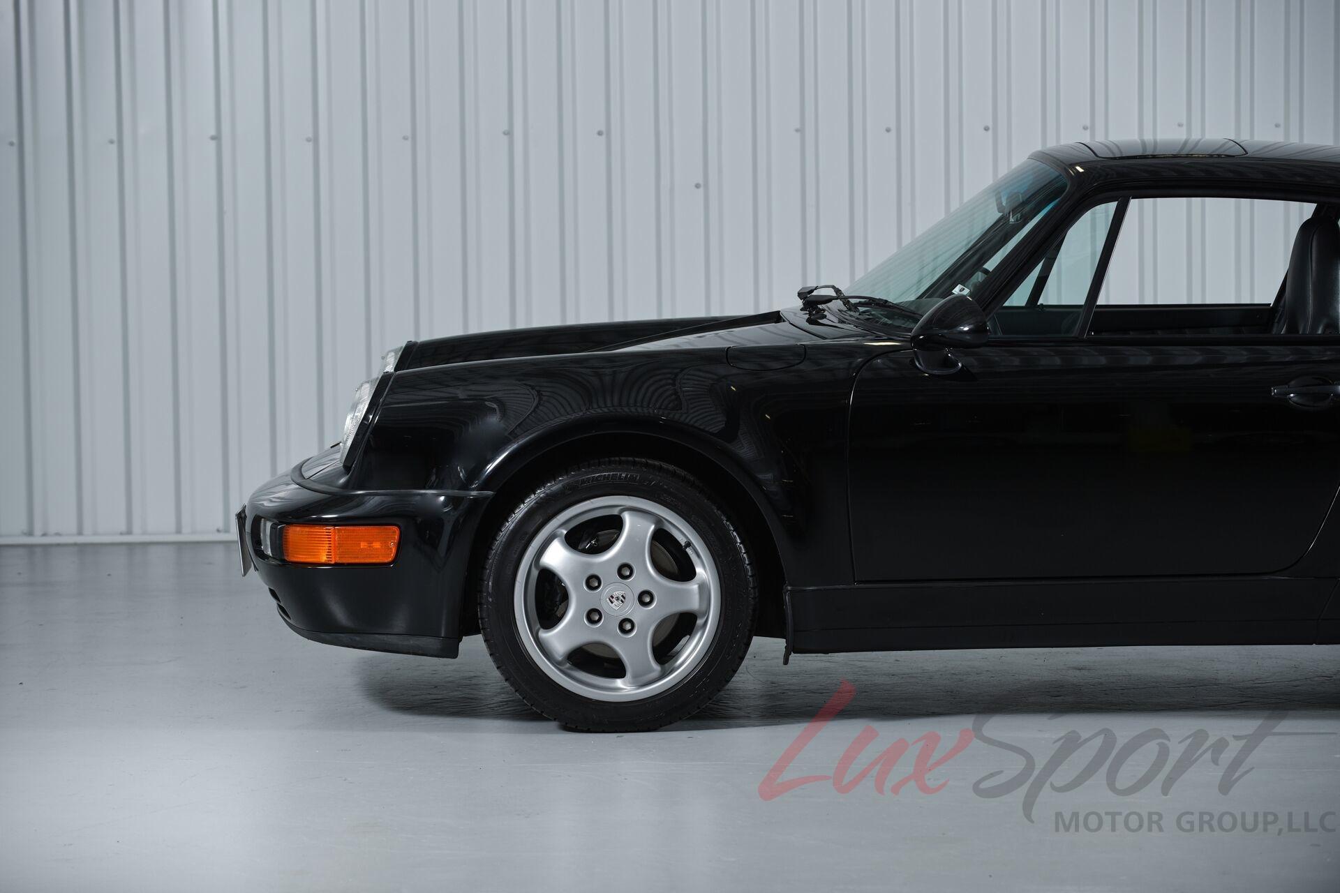 Imagen 10 de Porsche 964 H6 3.6L…