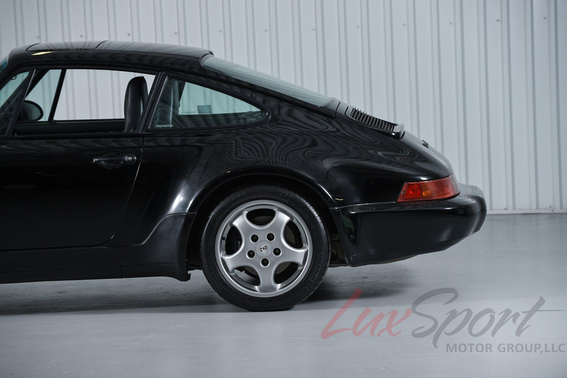 Imagen 9 de Porsche 964 H6 3.6L…