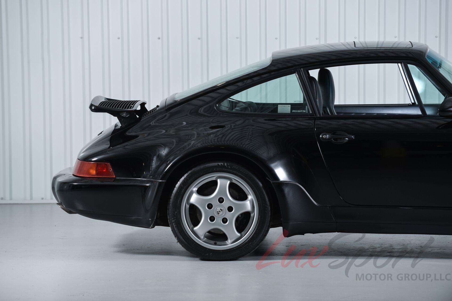 Imagen 7 de Porsche 964 H6 3.6L…