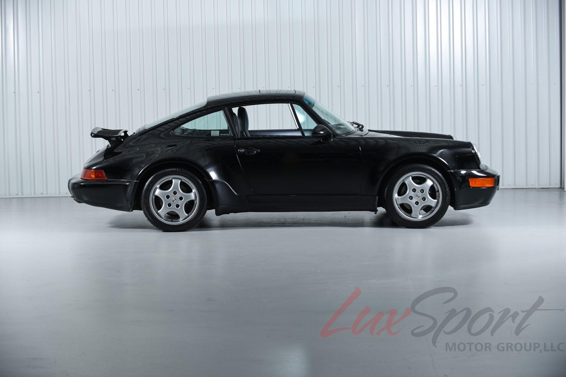 Imagen 5 de Porsche 964 H6 3.6L…