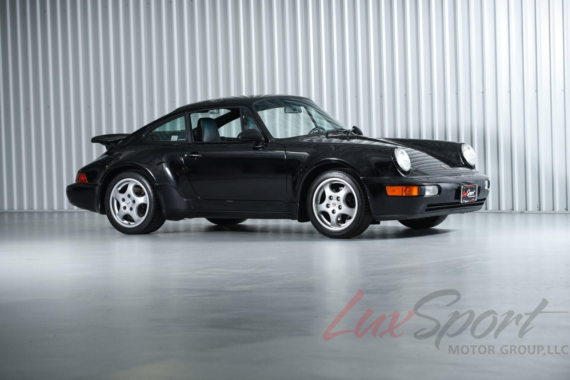 Imagen 4 de Porsche 964 H6 3.6L…