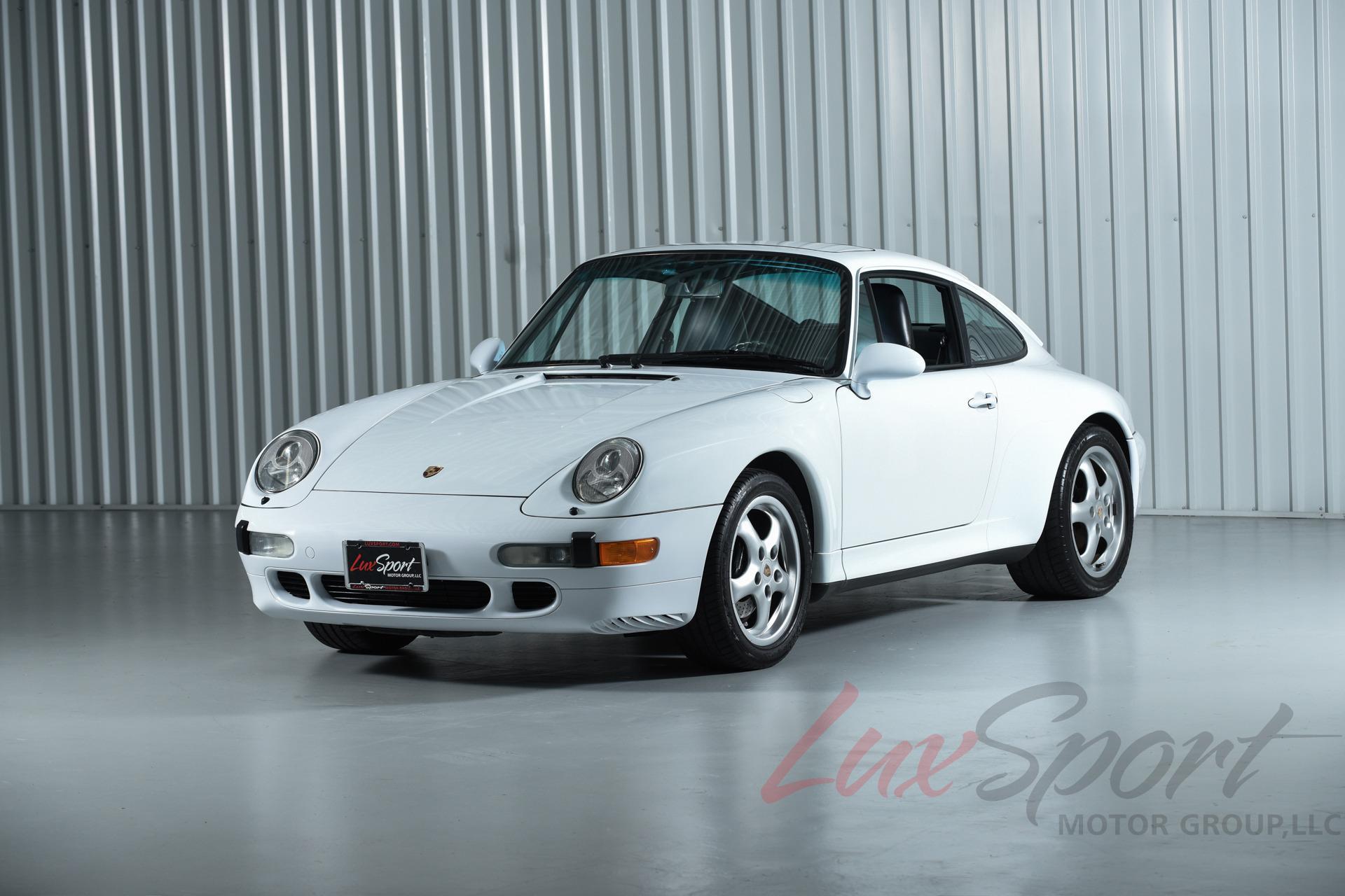 Imagen 12 de Porsche 911