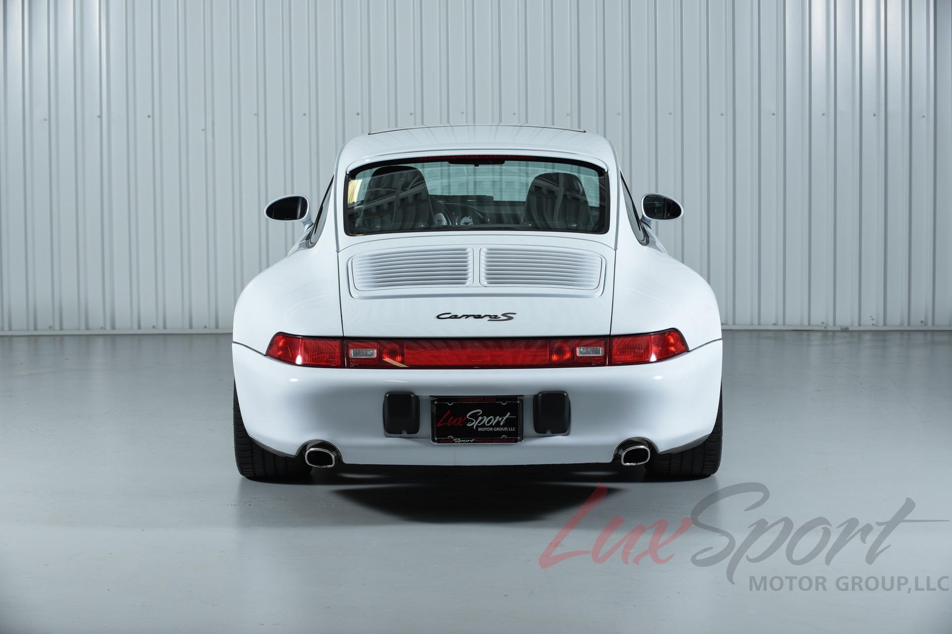 Imagen 2 de Porsche 911