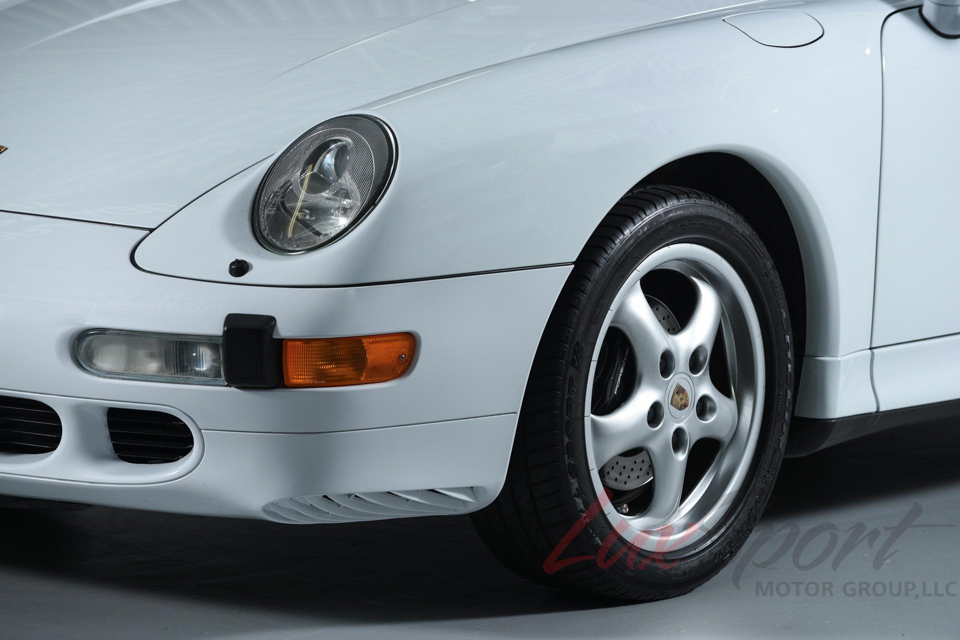 Imagen 11 de Porsche 911