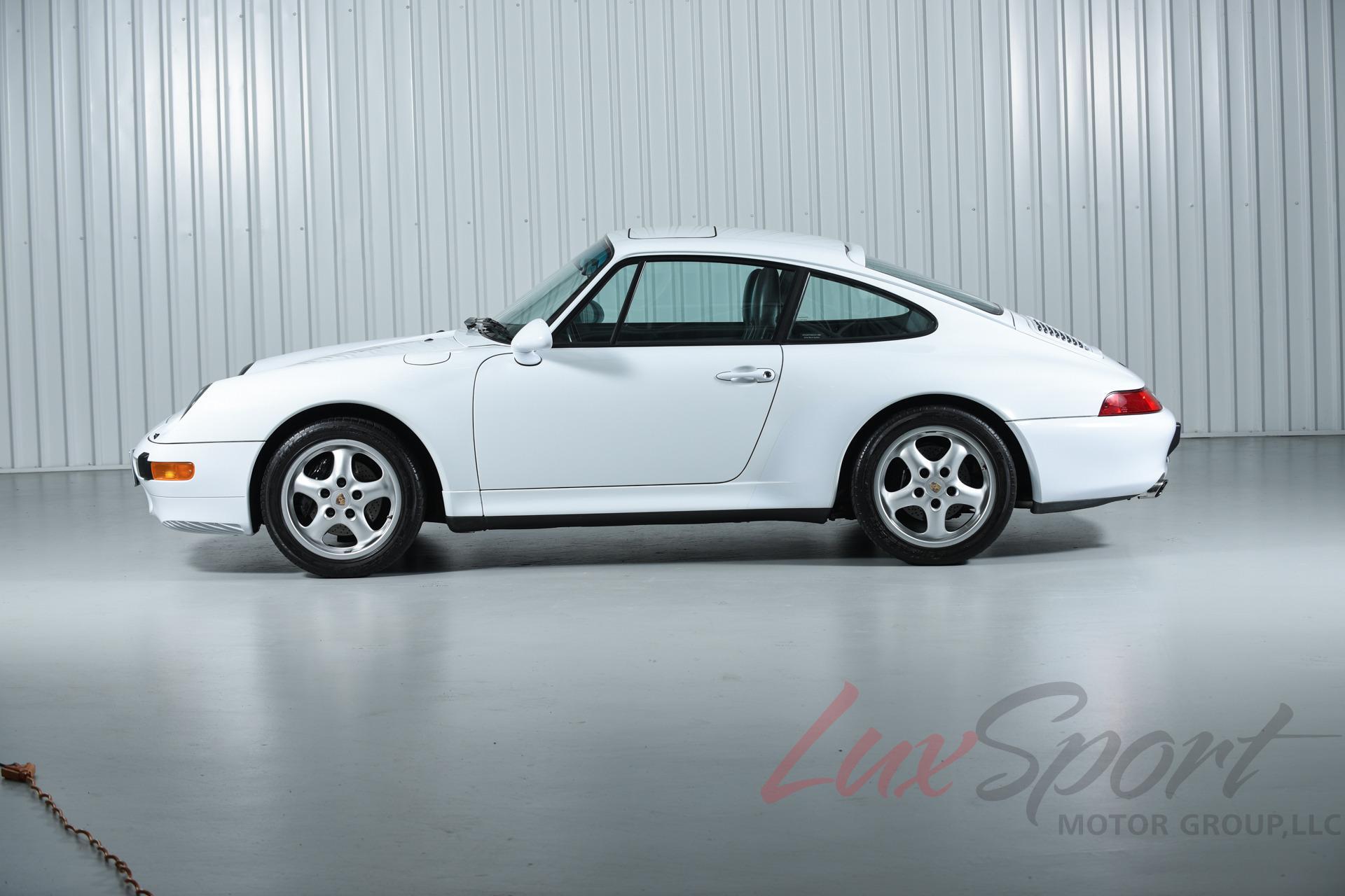 Imagen 10 de Porsche 911