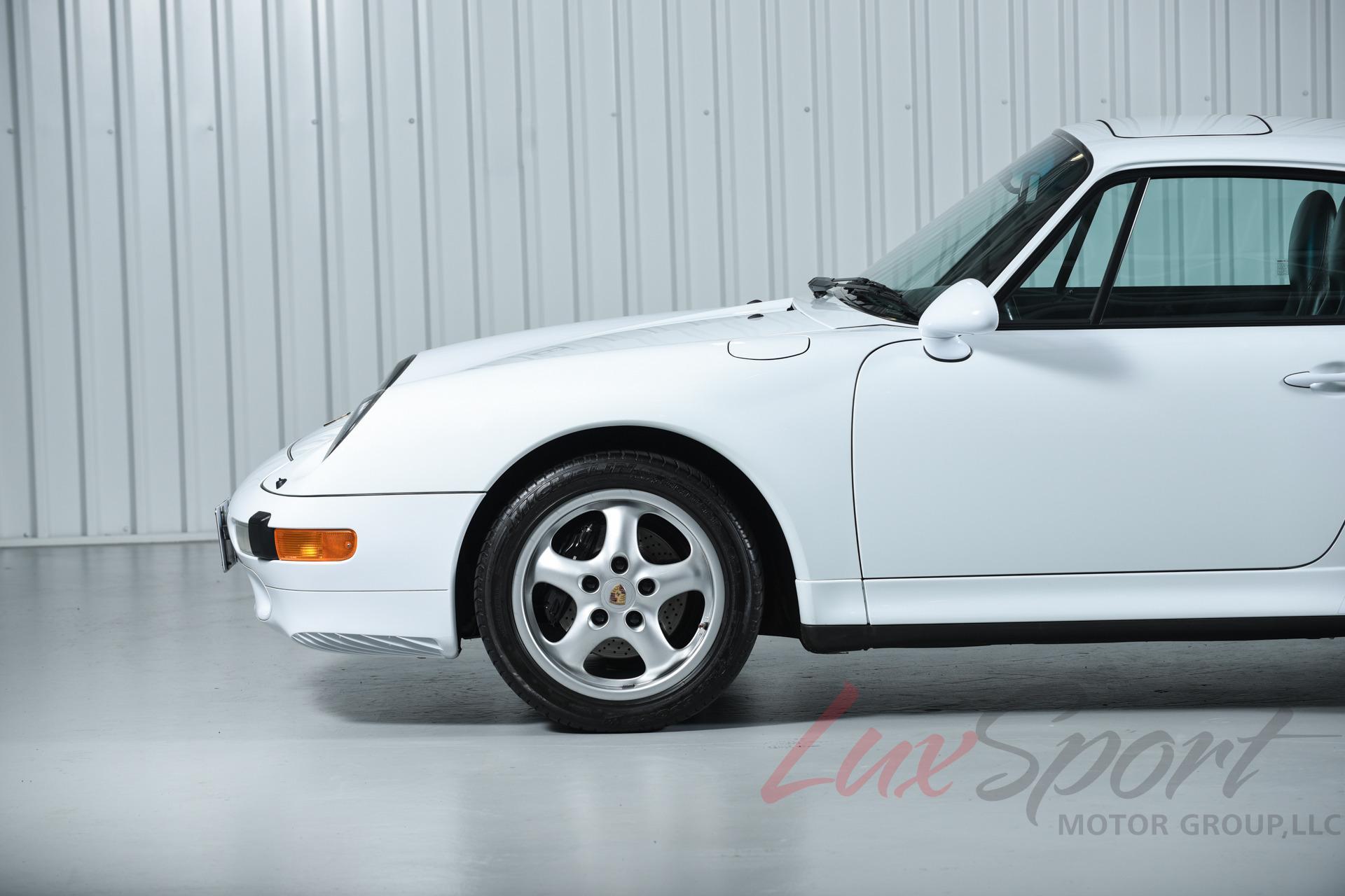 Imagen 8 de Porsche 911