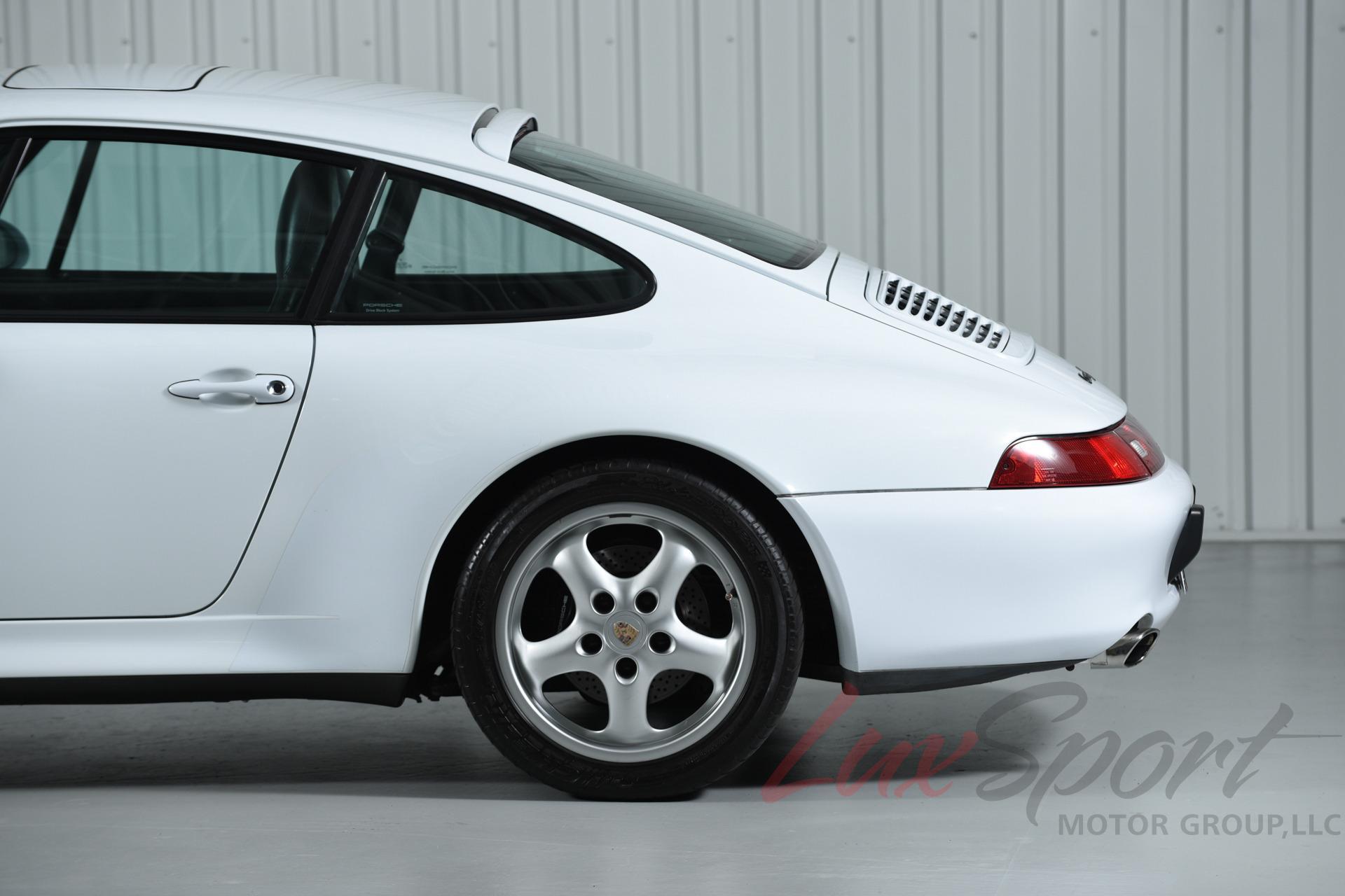 Imagen 7 de Porsche 911