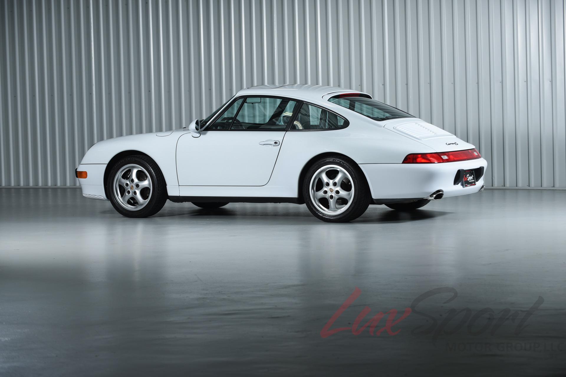 Imagen 6 de Porsche 911
