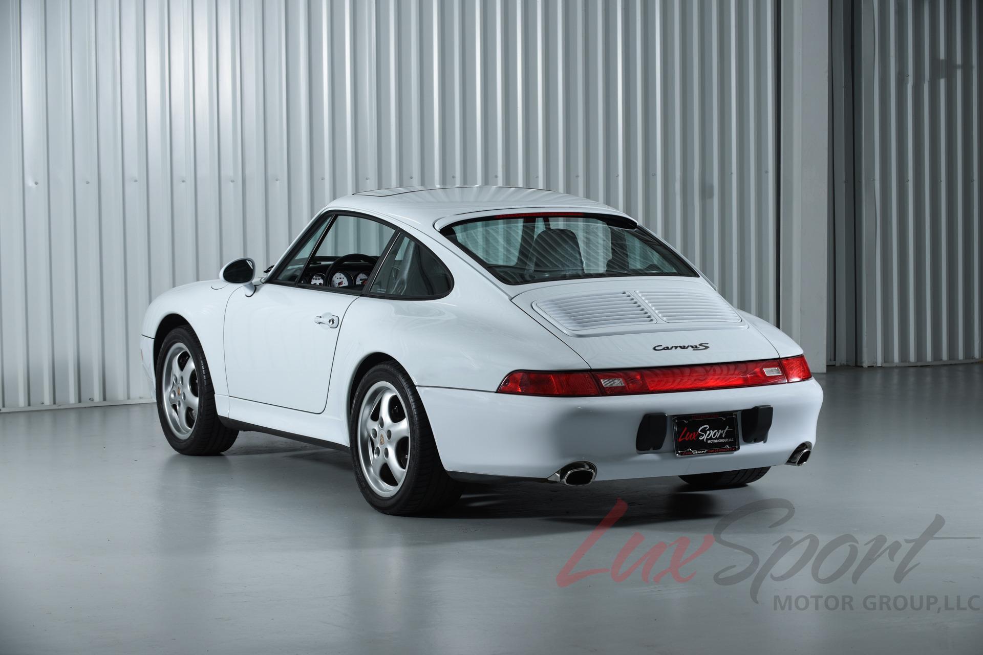 Imagen 5 de Porsche 911