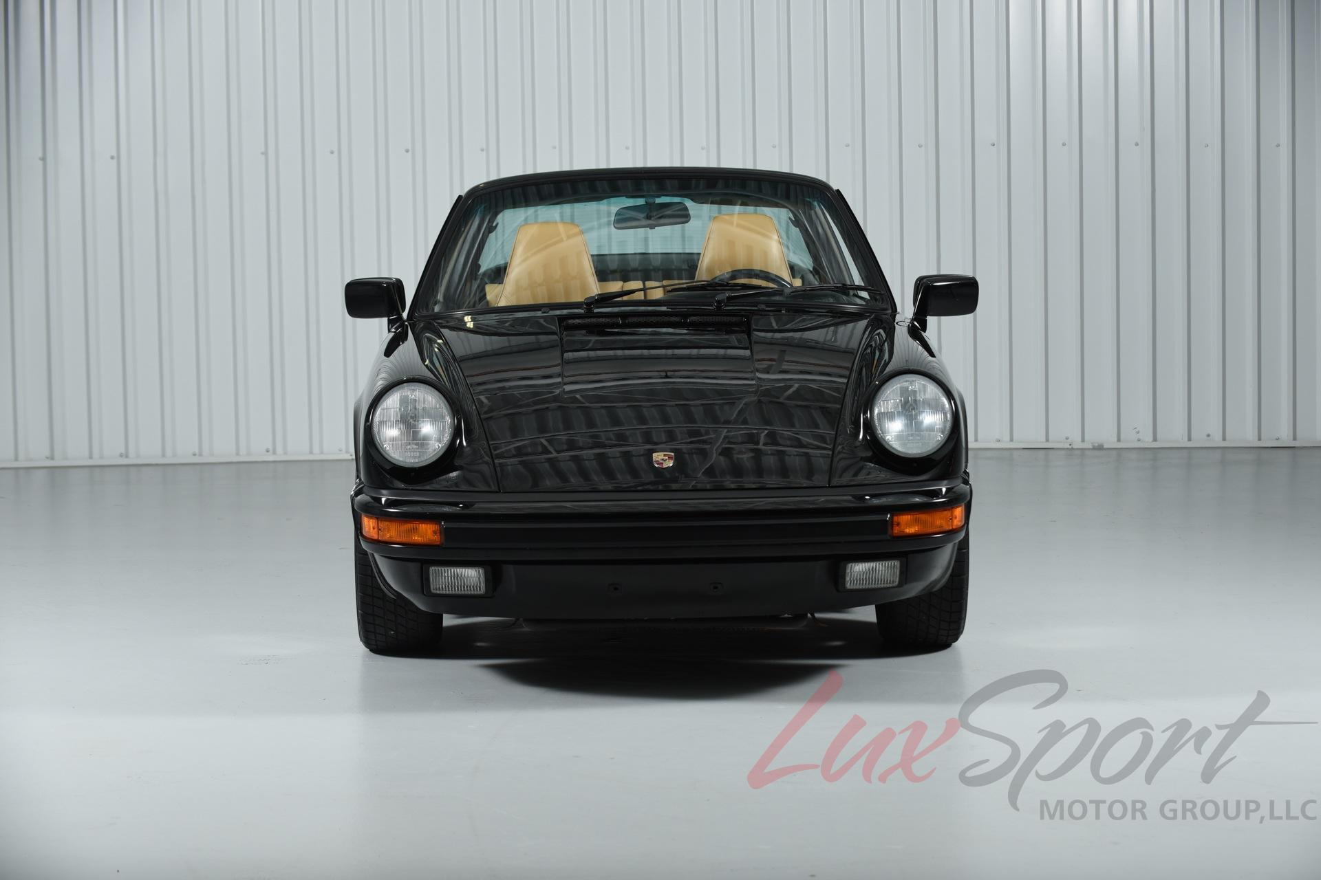 Image 5 of Porsche: 911 H6 3.2L…