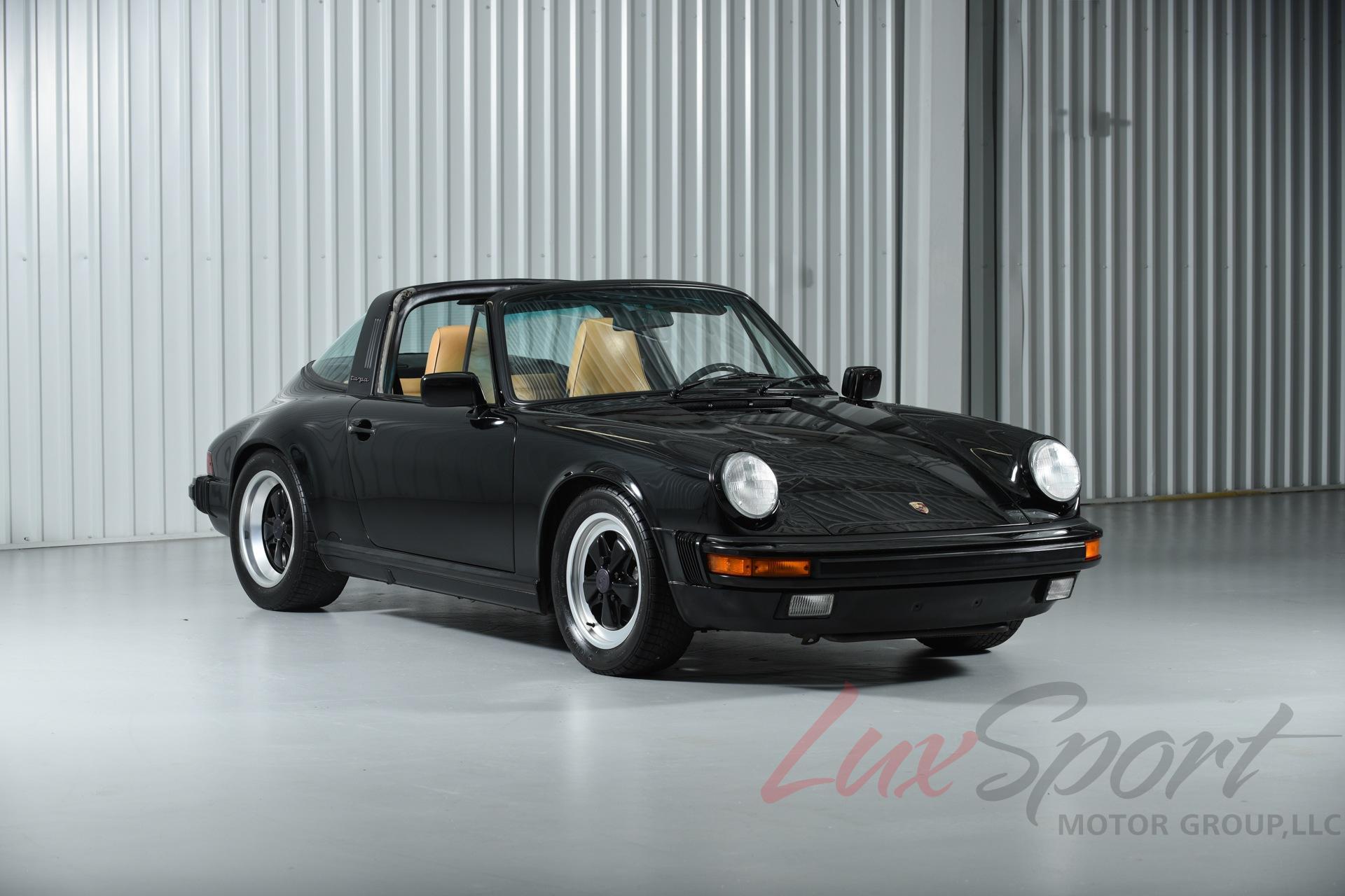Image 6 of Porsche: 911 H6 3.2L…