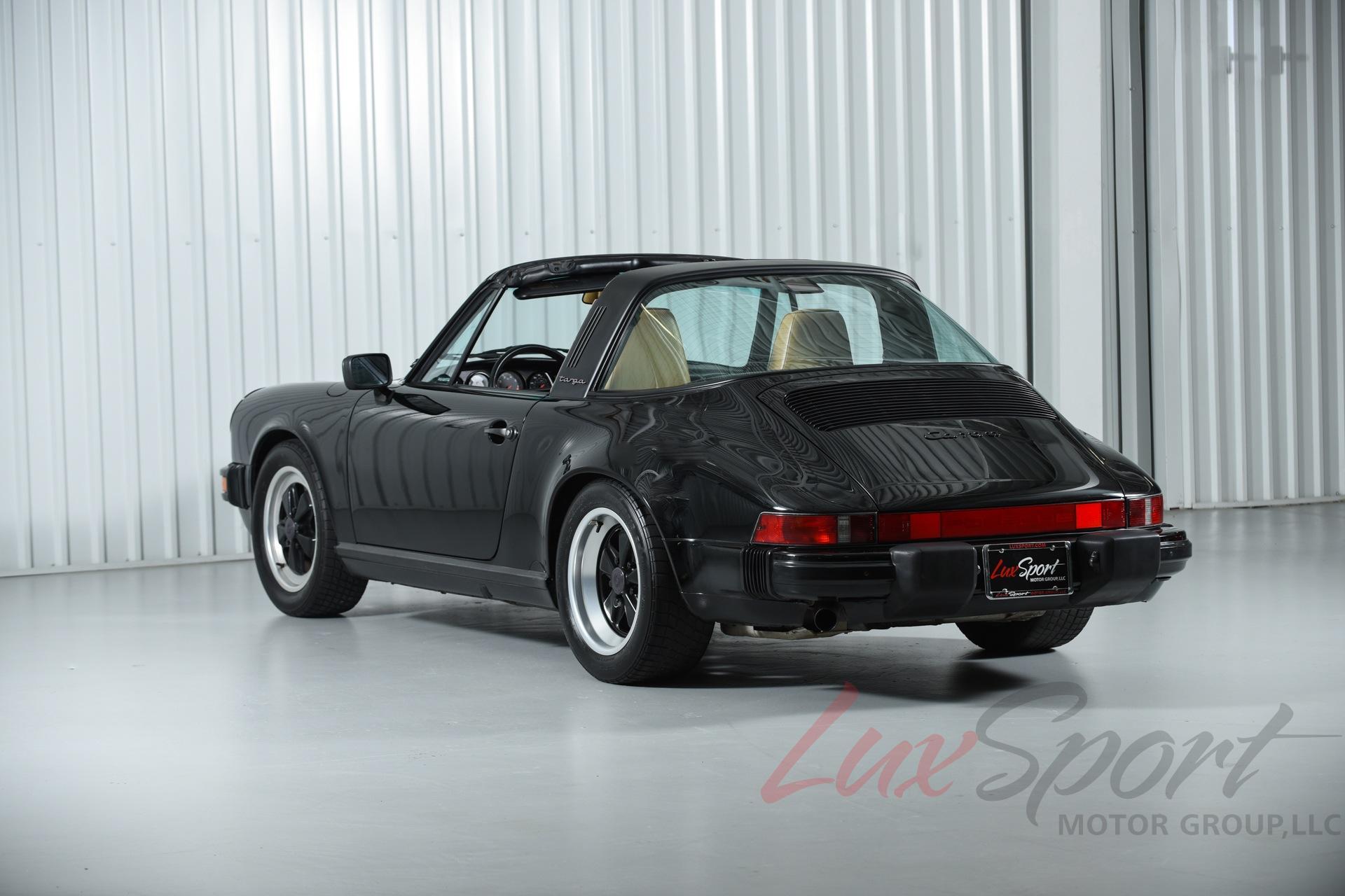 Image 10 of Porsche: 911 H6 3.2L…