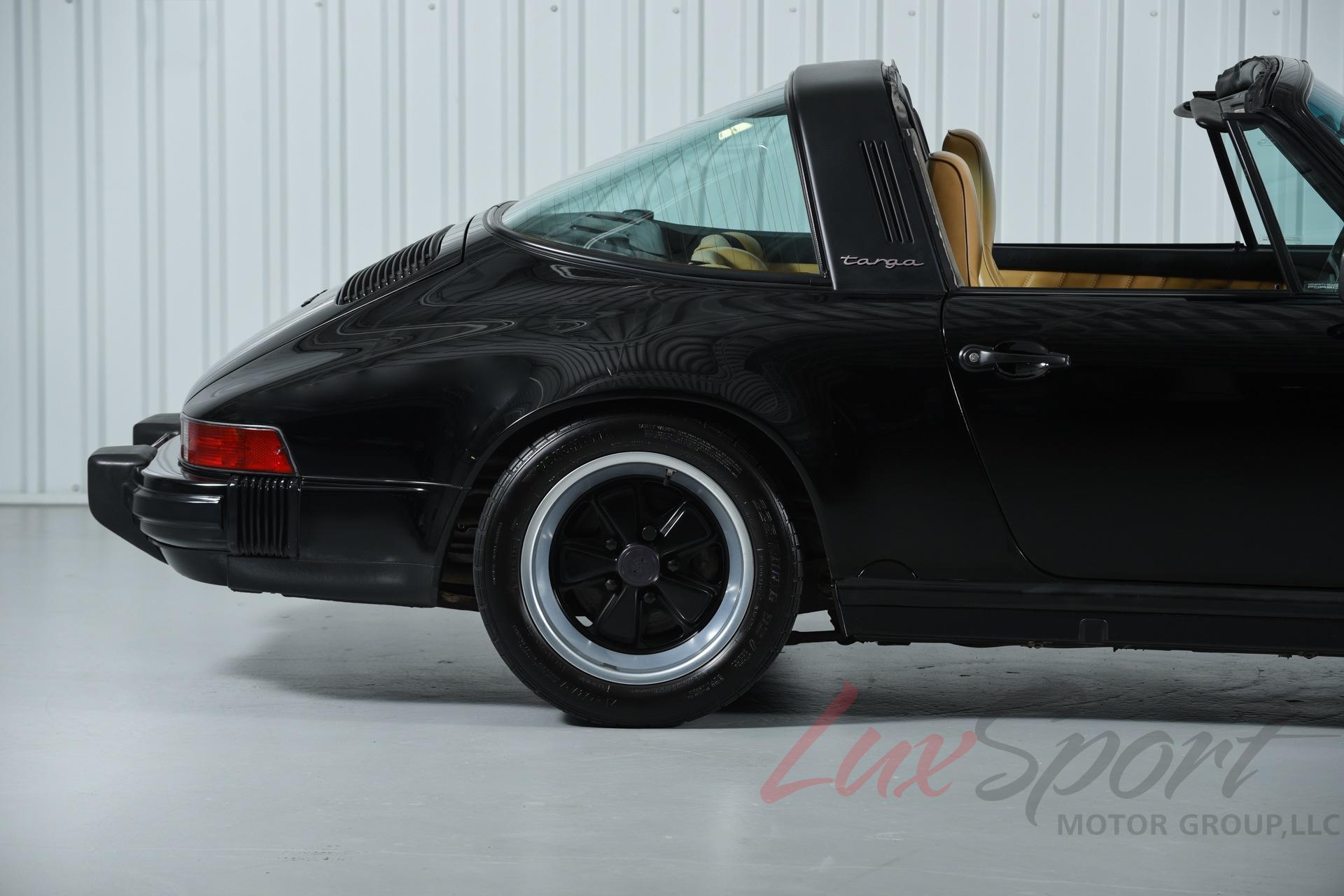 Image 12 of Porsche: 911 H6 3.2L…