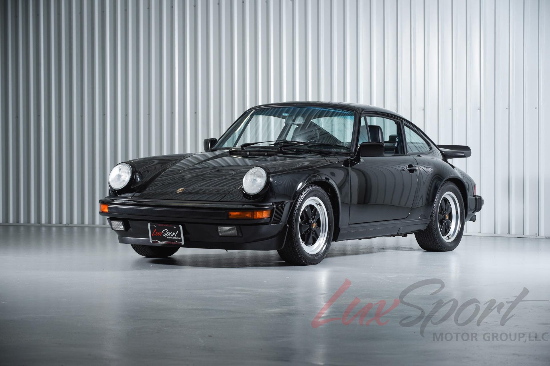 Image 1 of 1987 Porsche 911 Carrera…