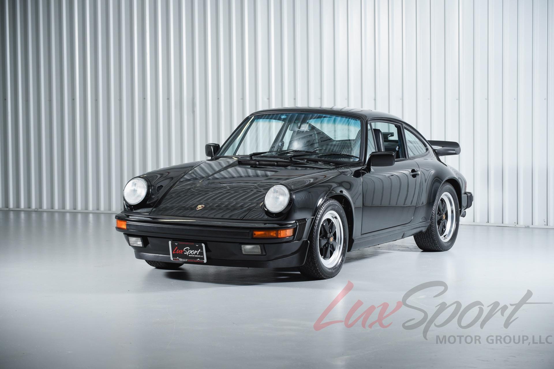 Image 3 of 1987 Porsche 911 Carrera…