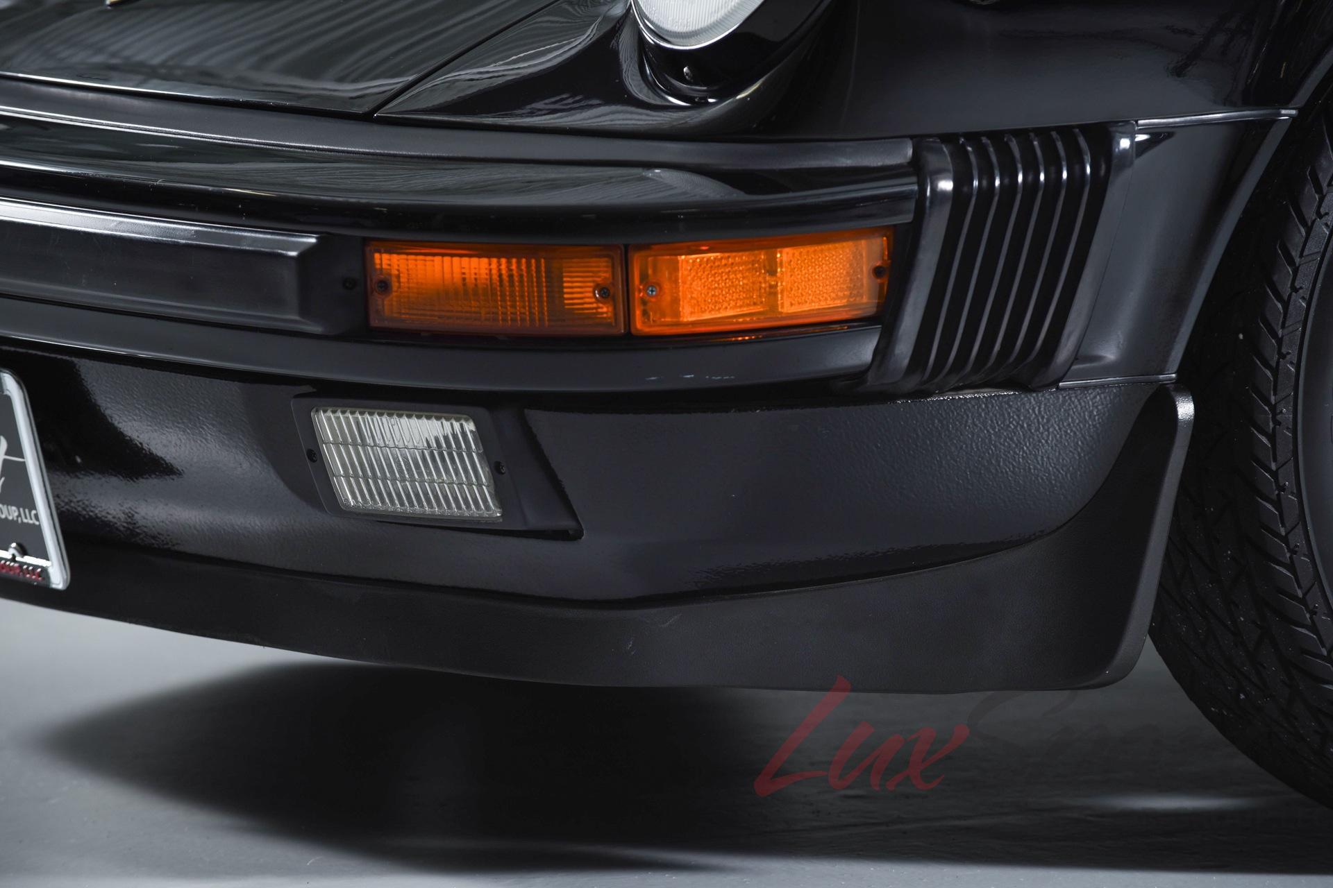 Image 4 of 1987 Porsche 911 Carrera…