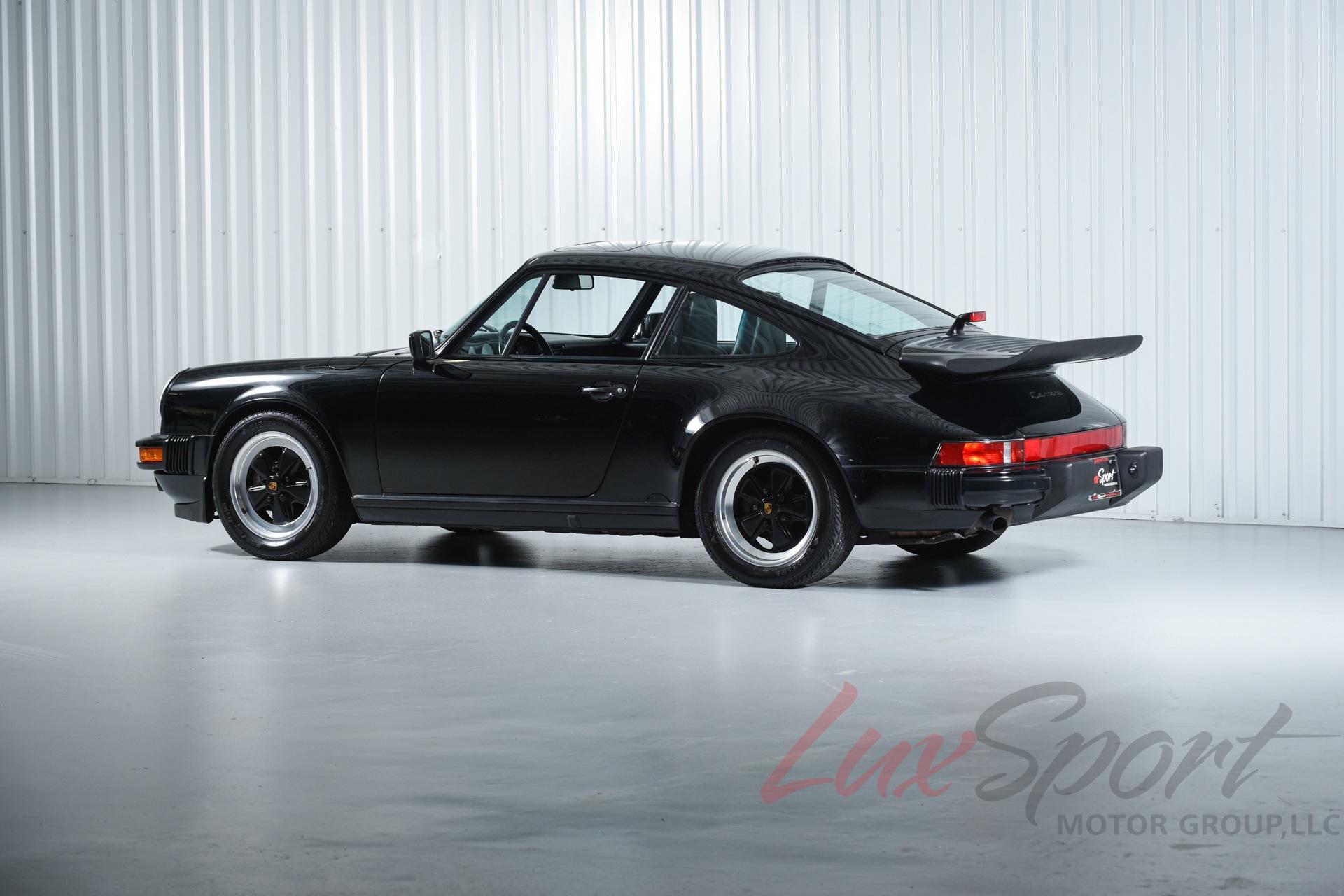 Image 7 of 1987 Porsche 911 Carrera…