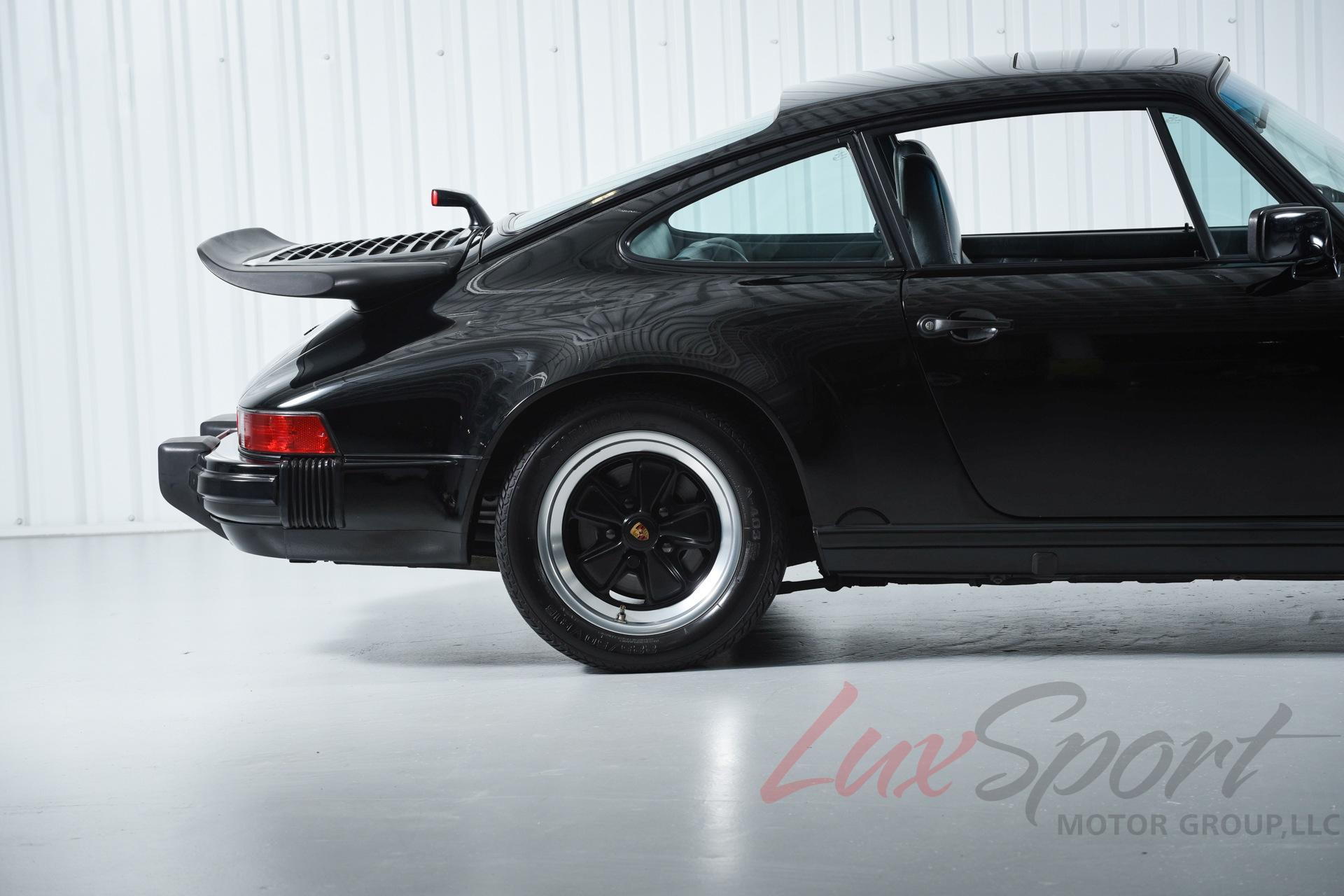 Image 10 of 1987 Porsche 911 Carrera…