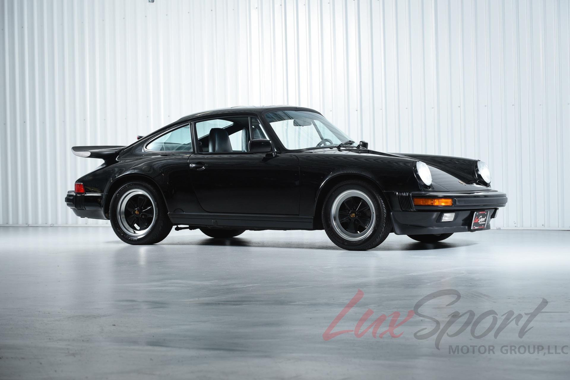 Image 12 of 1987 Porsche 911 Carrera…